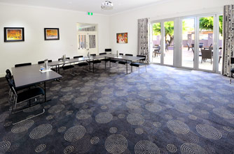 Conferences, Functions and Meetings at Mackellar Motel - Gunnedah