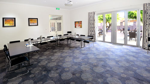 Conference / Meeting facilities